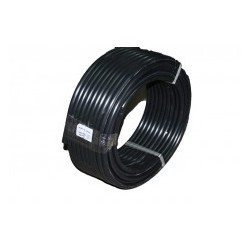 TUBERIA DE GOTEO LISA DE 16MM 25-50-100 Y 250MT