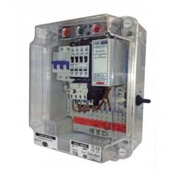 CUADROS ELECTRICOS PROTECCION + SONDA 220V